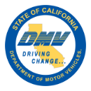 DMV state of california