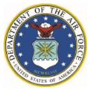 department of the airforce