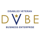 Disable veteran logo